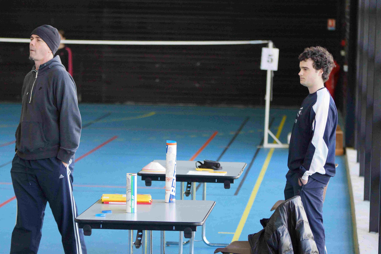 badminton-nuaillé badminton-cholet