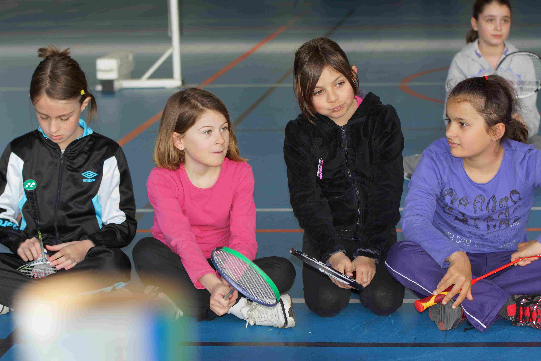 badminton-nuaillé badminton-minibad