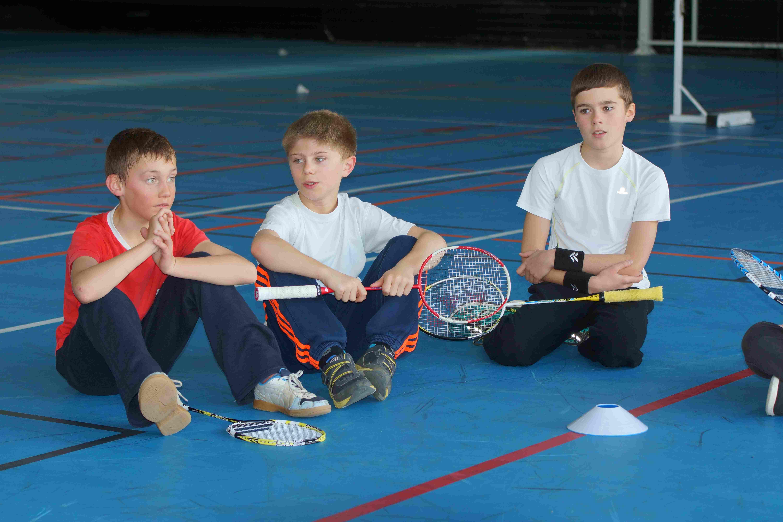 badminton-nuaillé