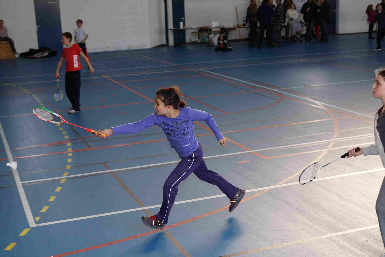 badminton-nuaillé rdj-badminton-maine et loire