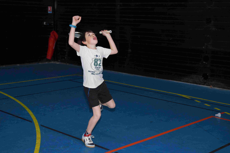 badminton-nuaillé badminton-vezins
