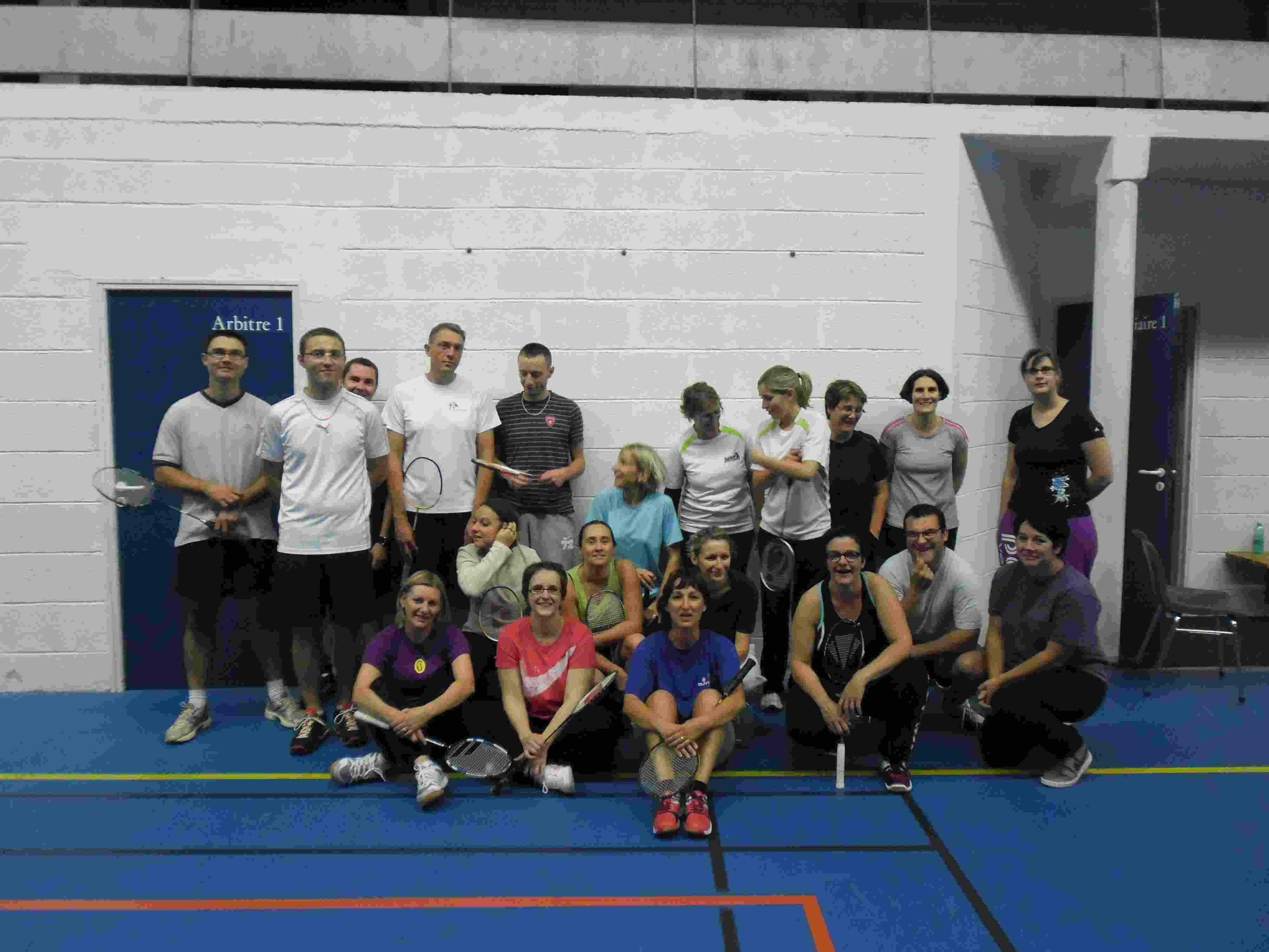 groupe-badminton-nuaillé-lundi