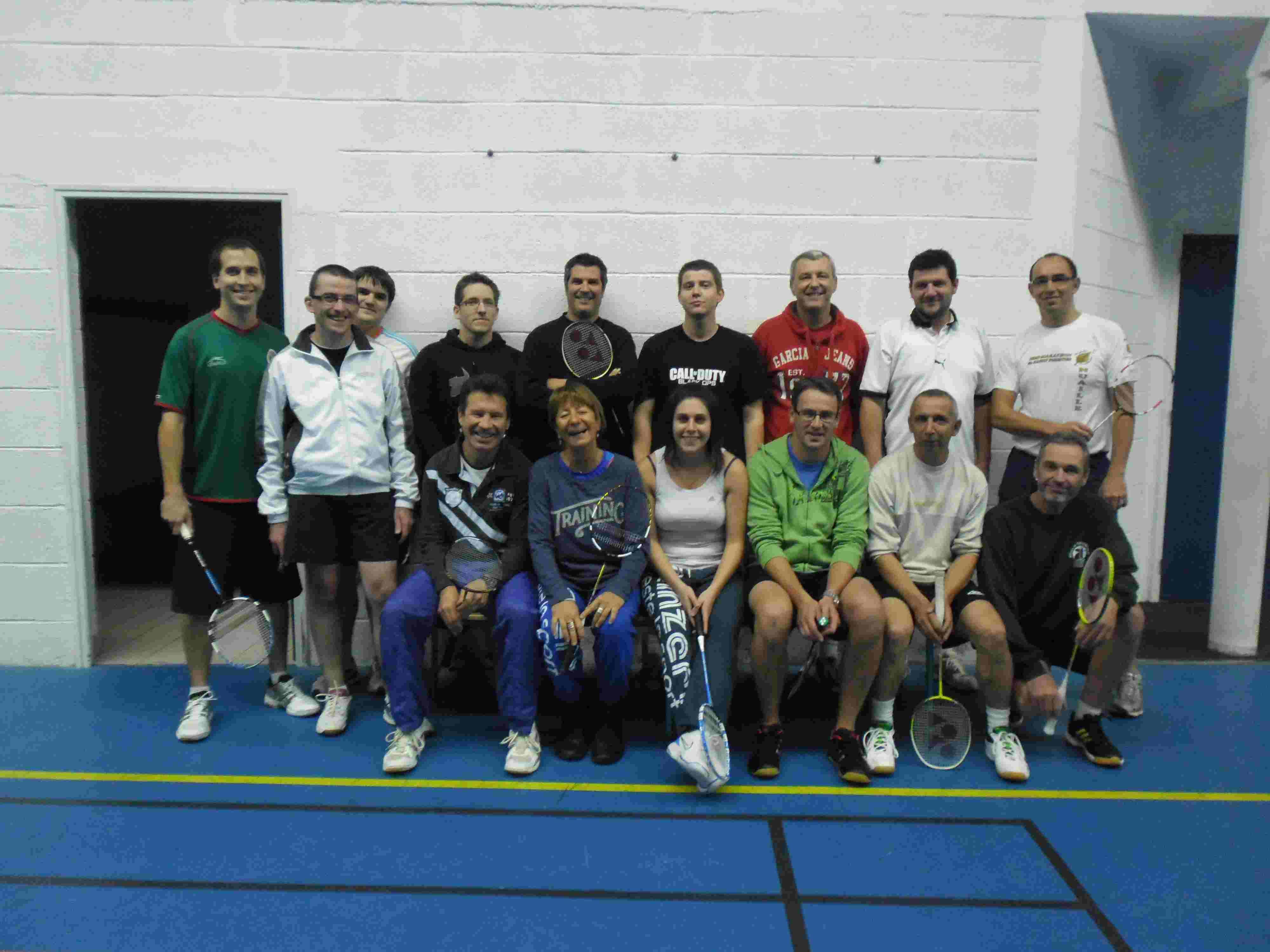 badminton-nuaillé-trémentines-groupe-mardi