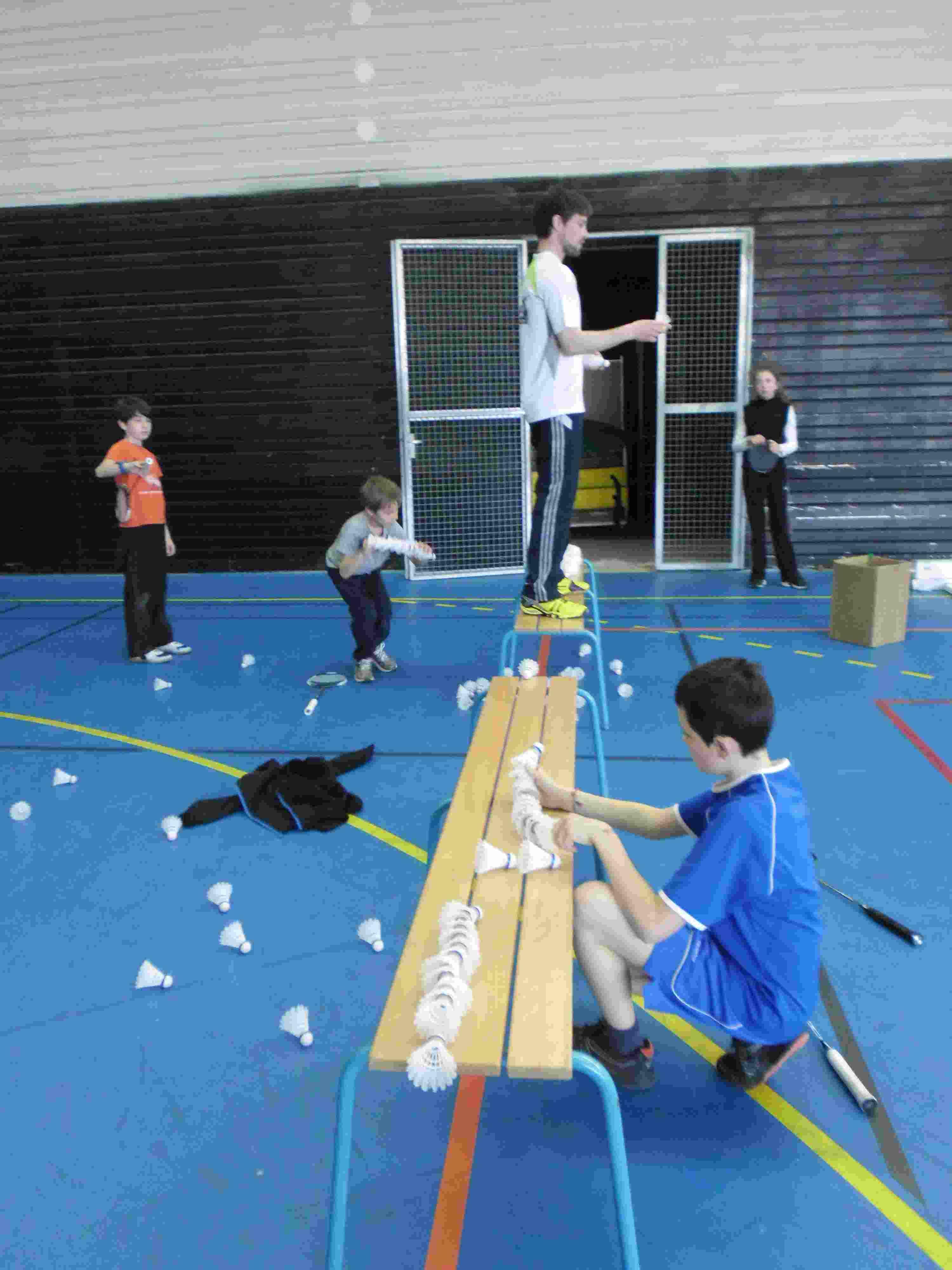 renaud-arnou-badmiton atlier-revers-badminton badminton-nuaillé