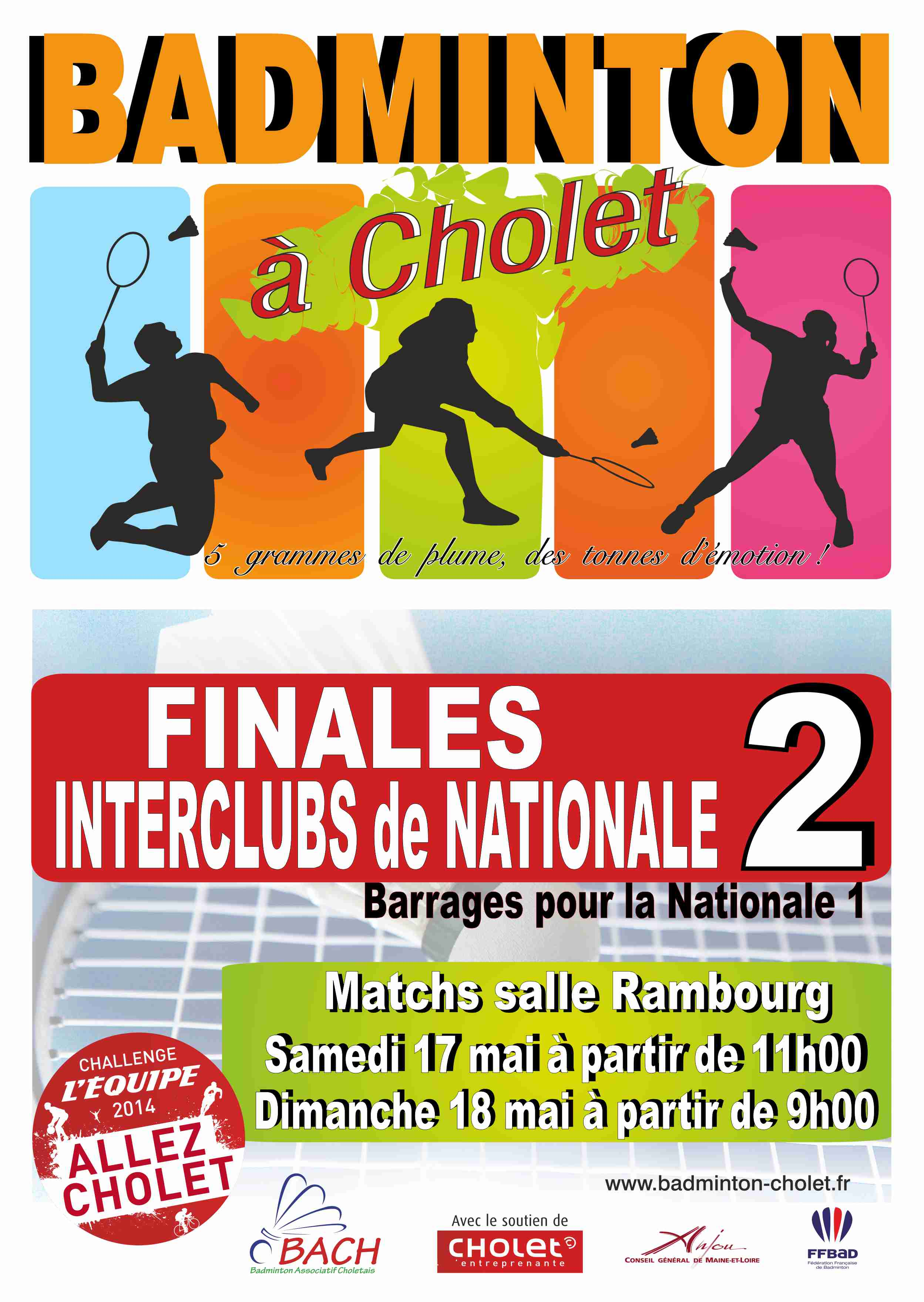 barrages-badminton-cholet
