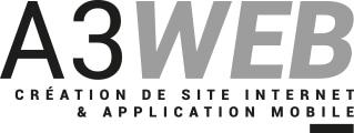 Logo A3 Web